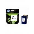HP 57 Drie kleuren Hoge capaciteit