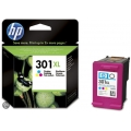 HP 301 Drie kleuren Standaard capaciteit