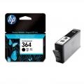 HP 338 Zwart Standaard capaciteit