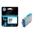 HP 364 cyan Standaard capaciteit