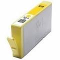HP 364 Yellow Standaard capaciteit inkt cart