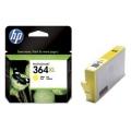 HP 364 yellow Standaard capaciteit