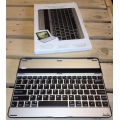 Hyper iPad 3 aluminium keyboard holster