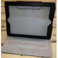 Hyper iPad 3 leathercase black