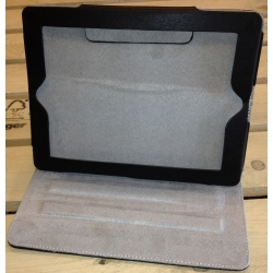 Hyper iPad 3 leathercase black