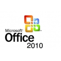 Microsoft Office 2010 basic (word excel)