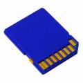 Secure Digital 8GB geheugen high capacity